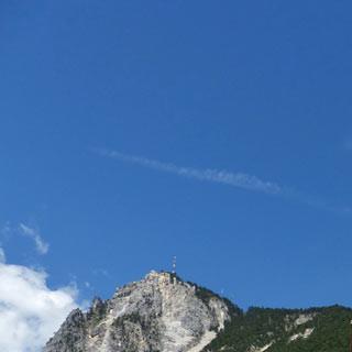 Cadore - Im Cadore südlich von Cortina weiß man auch, was gut schmeckt und Kraft gibt.