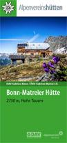 Bonn-Matreier-Hütte-Flyer