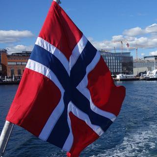 Sightseeing in Oslo: im Linienboot gibt es viel zu sehen, und das zum Öffi-Tarif. Foto: Joachim Chwaszcza