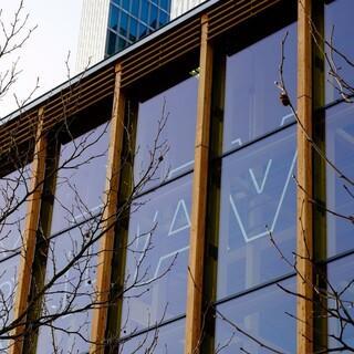 Die Bundesgeschäftsstelle des DAV bekommt ein neues Zuhause. Foto: DAV/Hauke Bendt.