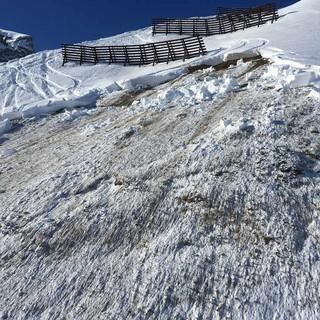 Snowcard-Gleitschneemaul