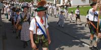 Gelebte Traditionen - Foto: Sepp Leitner