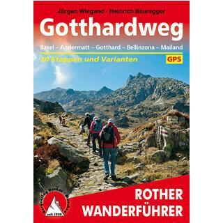 8 Gotthardweg