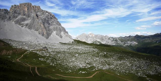 Foto: Mountain Festival Rätikon / Bergführer Davos Klosters