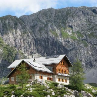 Laufener Hütte1
