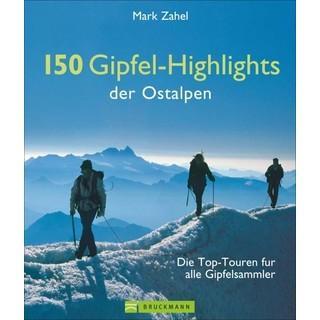 Fuehrer-150-Gipfel-der-Ostalpen-Zahel-Cover