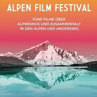 AFF Plakat Alpspitze.