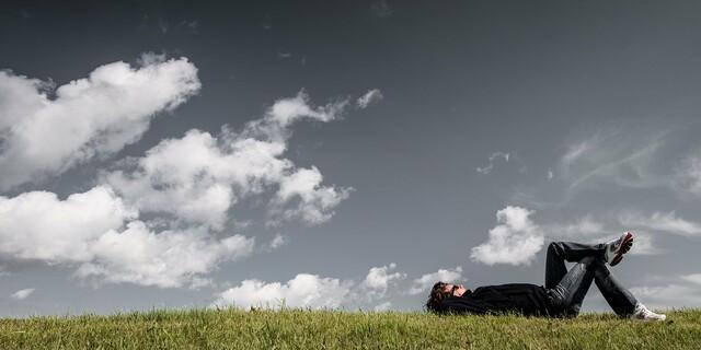 Entspannung unter freiem Himmel. Foto: Pixabay / Pexels