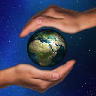 beschützte Erde, Foto: pixabay