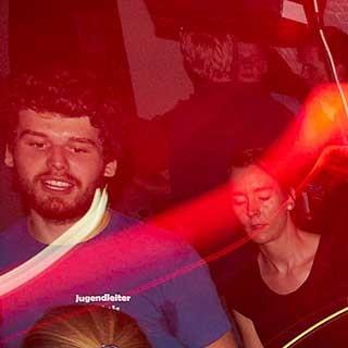 Party im Schlosskeller, Foto: JDAV/Ben Spengler