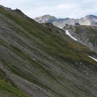 Zur Hagener Hütte - Wandern für Aficionados: In stetem Auf und Ab durch weite Hänge führt der Tauernhöhenweg zur Hagener Hütte.