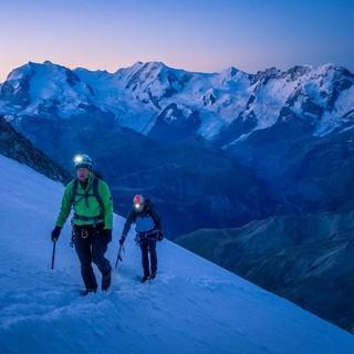 Bergsteigen wird jetzt UNESCO-Weltkulturerbe. Foto: DAV/Silvan Metz