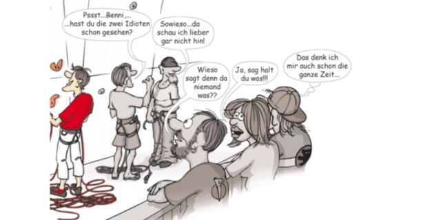 Illustration: Georg Sojer