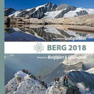 Alpenverein Jahrbuch-2018 Cover