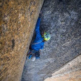 Ihr solltet fit sein im Fels... Foto: DAV / Silvan Metz