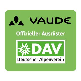 Logo DAV VAUDE
