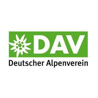 Logo Deutscher Alpenverein