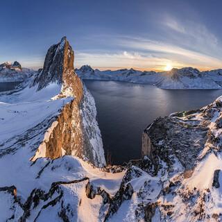 """DAV-Kalender 2021 """"Die Welt der Berge"""""""