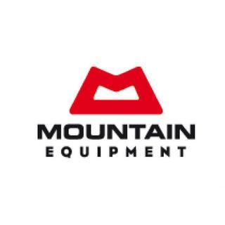 Logo Mountain Equipment
