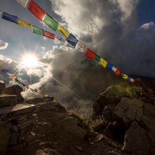 Nepal. Foto: DAV/Philippe Steinmayr