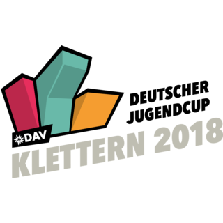 2018 Logo Wettkampf