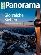 Magazin des Deutschen Alpenvereins