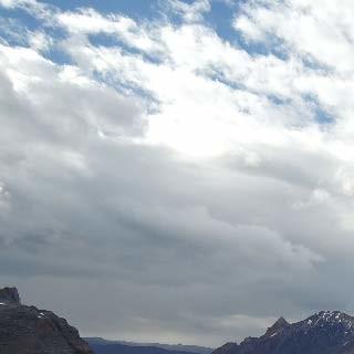 Auf dem Weg zum Cerro Torre - Foto: Caro North