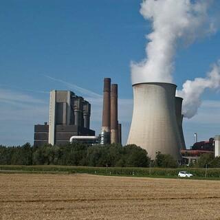 Kraftwerk Weisweiler, Foto: Alupus, CC BY-SA 3.0