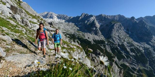 Bergsport hat viele Ausprägungen, Foto: DAV/Wolfgang Ehn