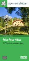 Fritz-Putz-Hütte-Flyer