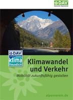 DAV-Broschüre Klimawandel und Verkehr-1
