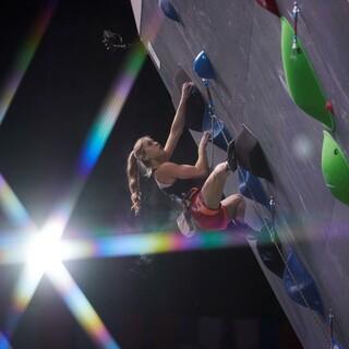 Hannah Meul beendet die Quali auf Platz 5. Foto: Stefan Chaporov