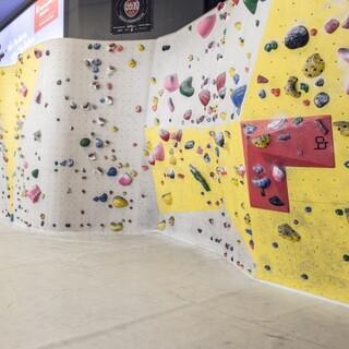 Kletter- und Boulderzentrum Freimann3 DAV Hansi Heckmair