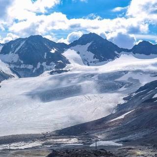 Pitztaler-Gletscher, Foto: pixabay/IndiraFoto