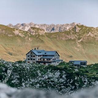 Prinz-Luitpold-Haus Foto: Martin Erd Photography
