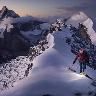 Banff Mountain Film Festival. Foto: Veranstalter