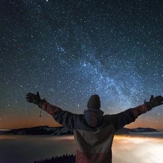 Herr der Nacht von Jonathan Besler