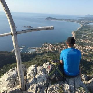 Ostküste von Sardinien. Foto: Eurohike