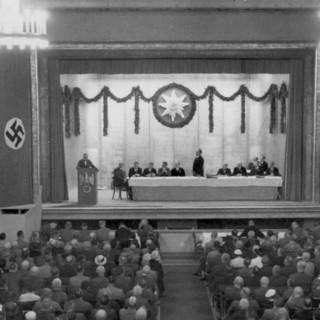 Hauptversammlung 1936