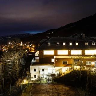 JuBi Hindelang bei Nacht Copyright Marco Kost