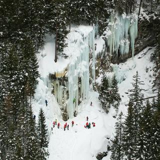 Der Eispark Osttirol. Foto: pictureyourlife/Peter Märkl
