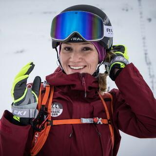 Tatjana Paller (DAV Bad Tölz) - Foto: Maurizio Torri