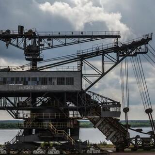 Leipzig = Industrielandschaft? Das Vorurteil stimmt nur teilweise. Foto: DAV/Ingo Röger