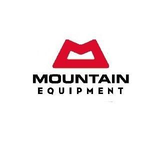 Mountain Equipment Logo Internet