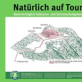 """Breitenstein - """"Natürlich auf Tour""""-Touren"""