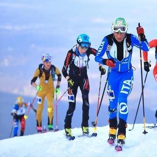 Bildergalerie Weltcup Skibergsteigen Tambre (ITA)