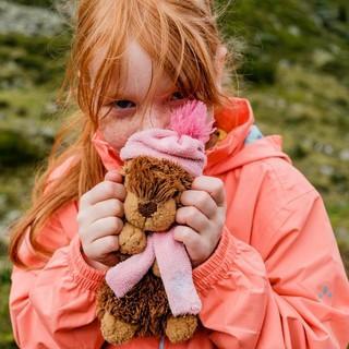 Beim Packen sollten die Bedürfnisse der Kinder berücksichtigt werden. Foto: DAV/Hans Herbig