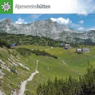 Photodredit: Richard Goldeband – Alpenverein Austria