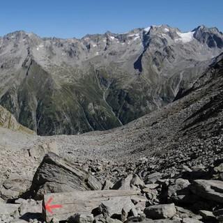 Zillertal-Blockfelder-Lapenscharte