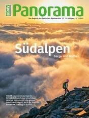 DAV Panorama 2/2021 - Südalpen